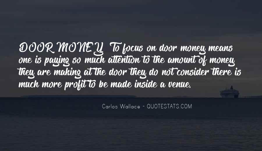 Quotes About Greedy Selfish People #1181944