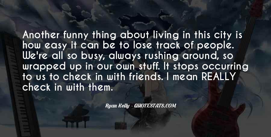 Funny Bo Ryan Quotes #1030035