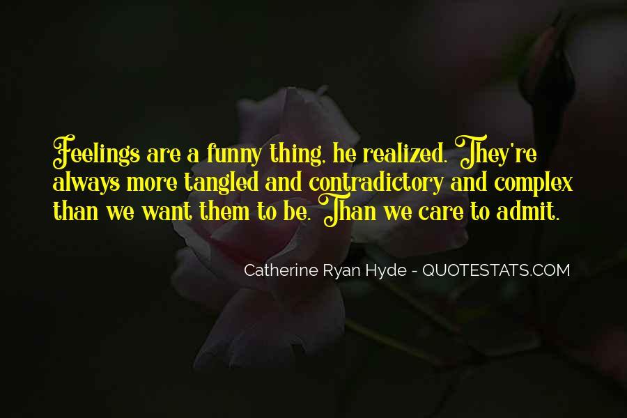 Funny Bo Ryan Quotes #10818