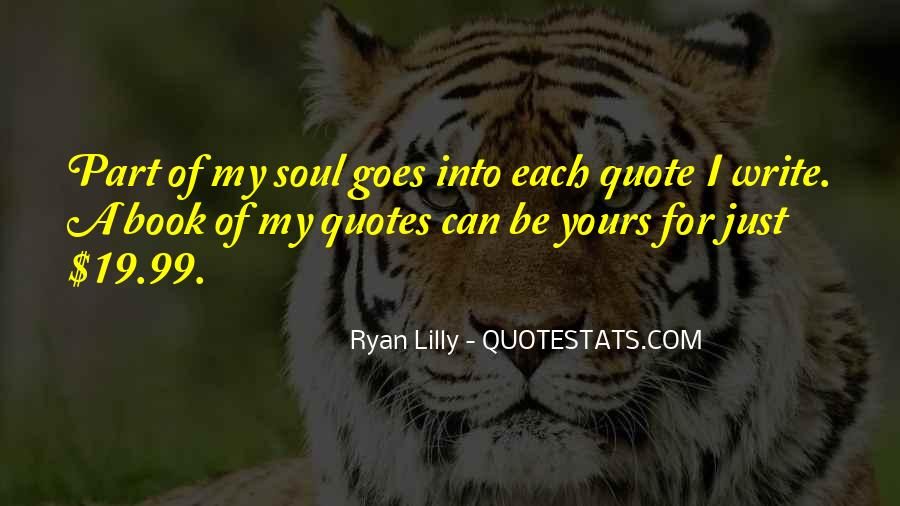 Funny Bo Ryan Quotes #1694870