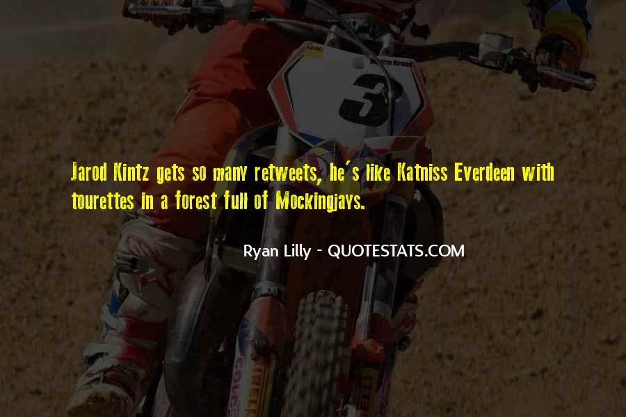 Funny Bo Ryan Quotes #624386