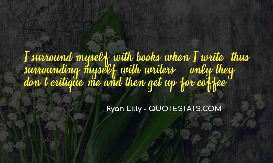 Funny Bo Ryan Quotes #652350