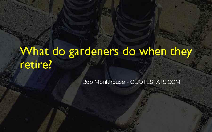 Funny Bob Monkhouse Quotes #1101563