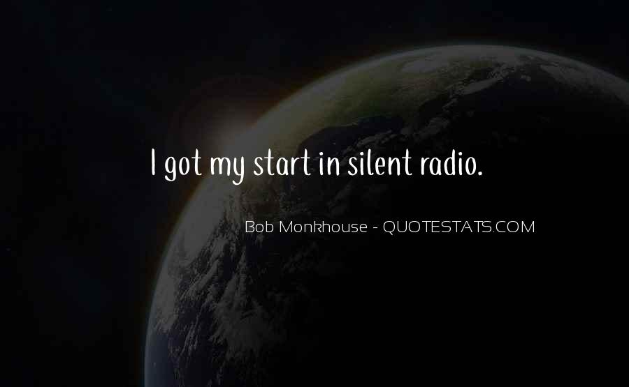 Funny Bob Monkhouse Quotes #139620