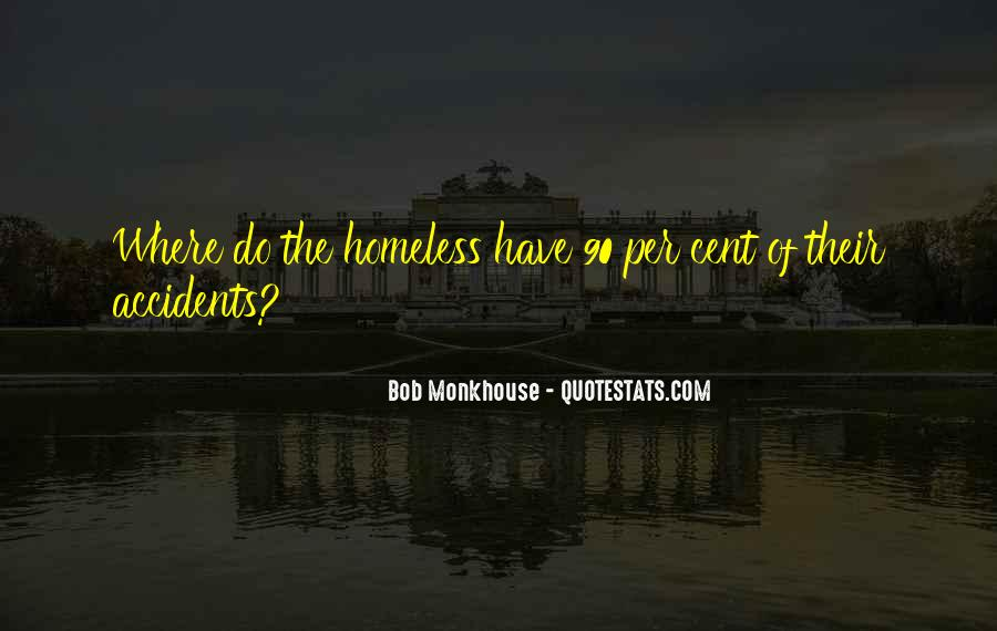 Funny Bob Monkhouse Quotes #1829581
