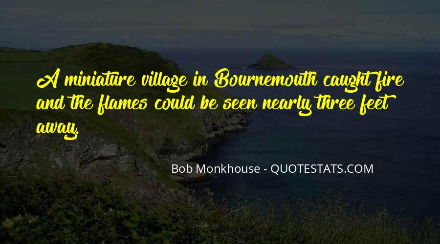 Funny Bob Monkhouse Quotes #924173