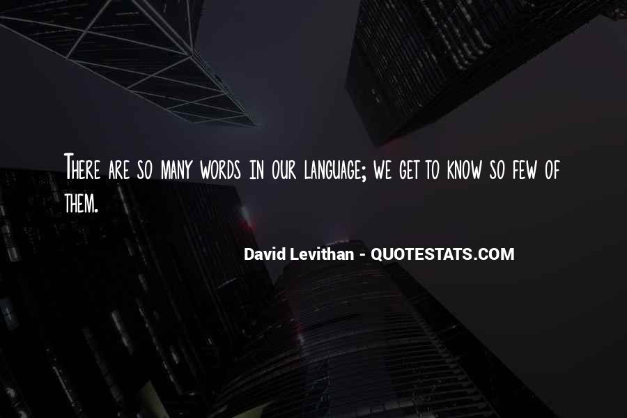 Funny Business Analyst Quotes #436424