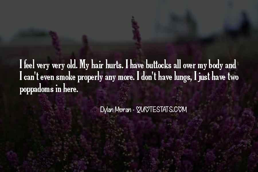 Funny But Hurt Quotes #286798