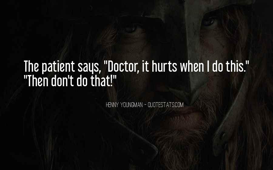 Funny But Hurt Quotes #389630