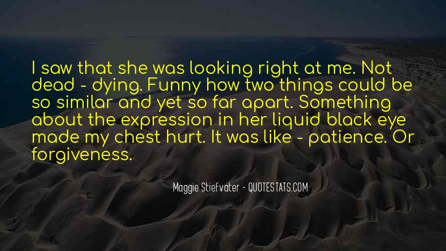 Funny But Hurt Quotes #420715