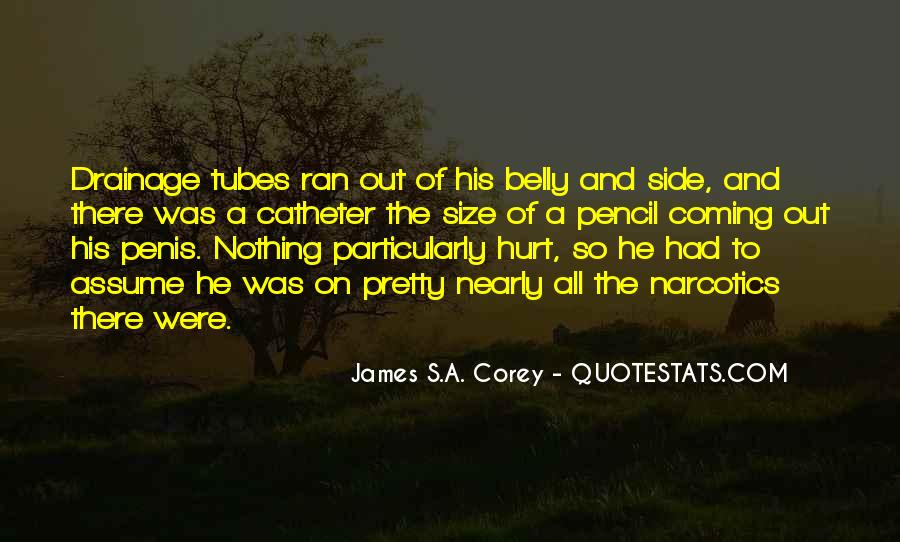 Funny But Hurt Quotes #560305
