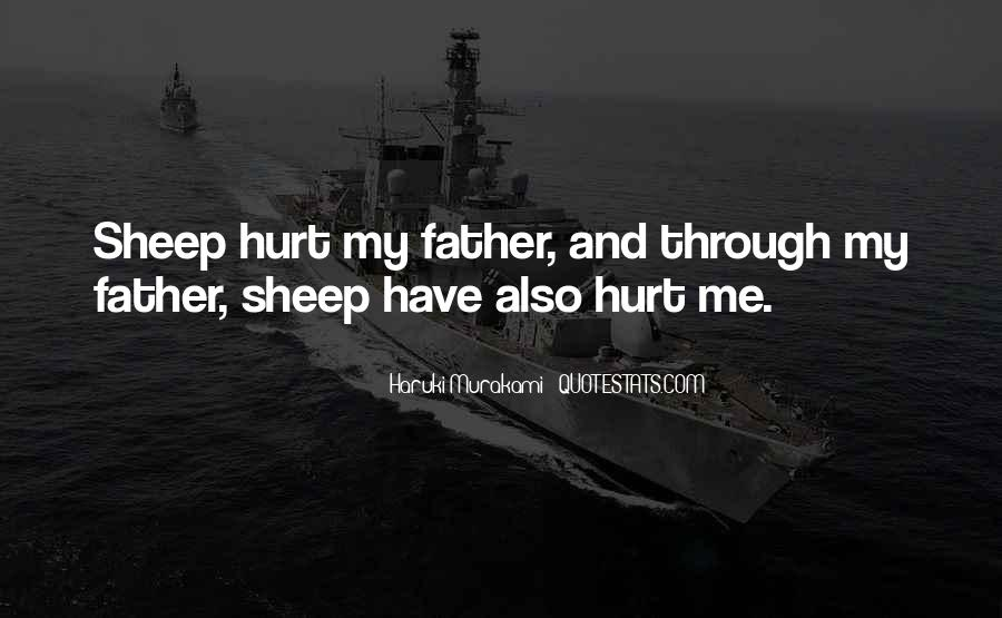 Funny But Hurt Quotes #778532