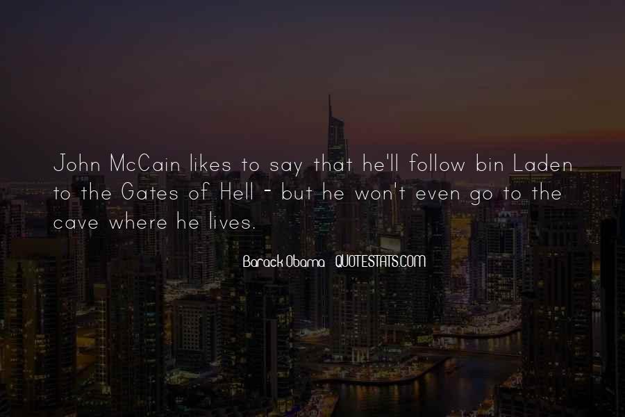 Quotes About The Gates Of Hell #1749598