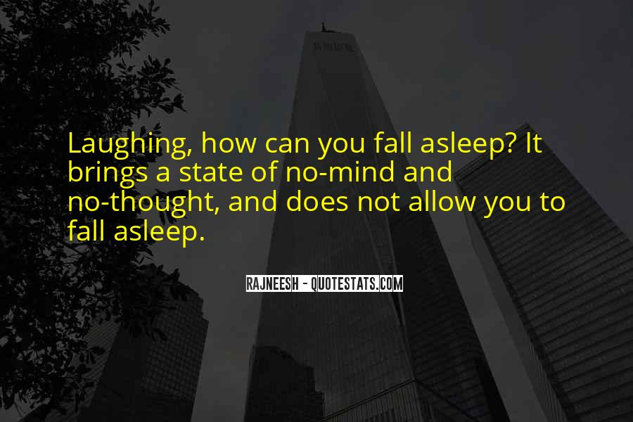 Funny Can't Fall Asleep Quotes #131971