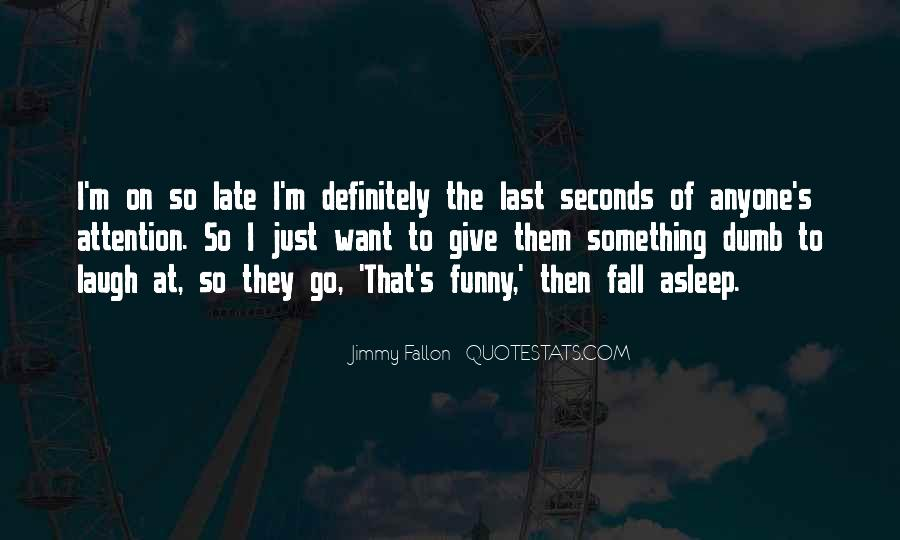 Funny Can't Fall Asleep Quotes #1652374