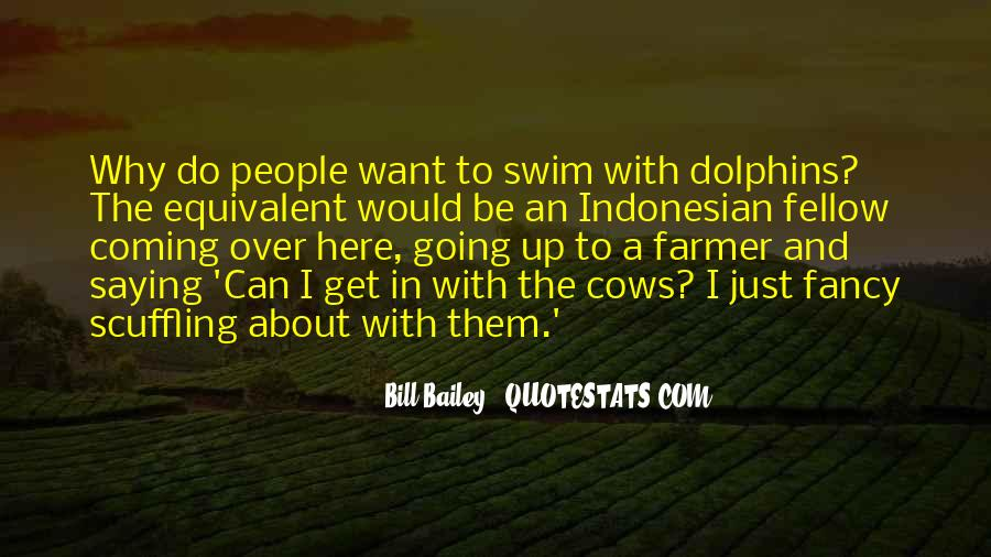 Funny Can't Swim Quotes #471798