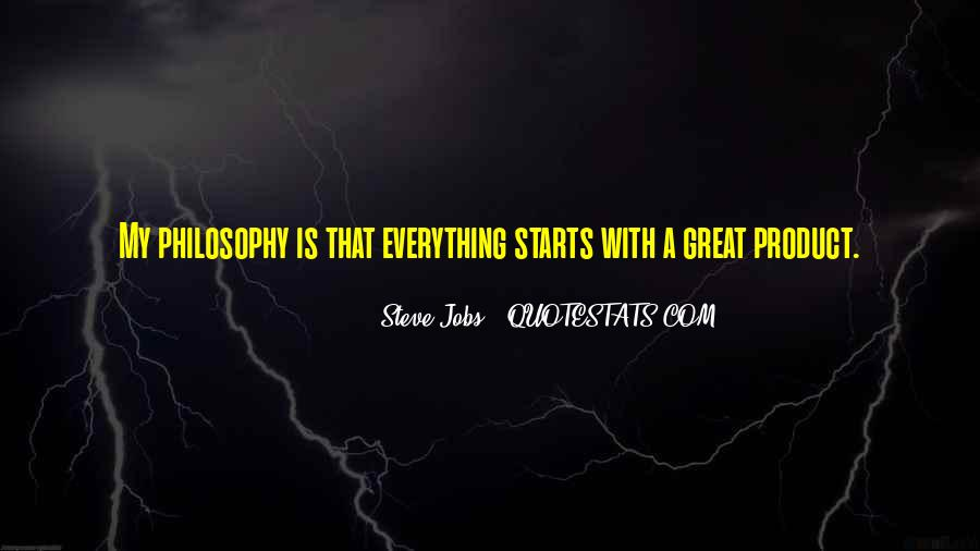 Quotes About Great Starts #1463477