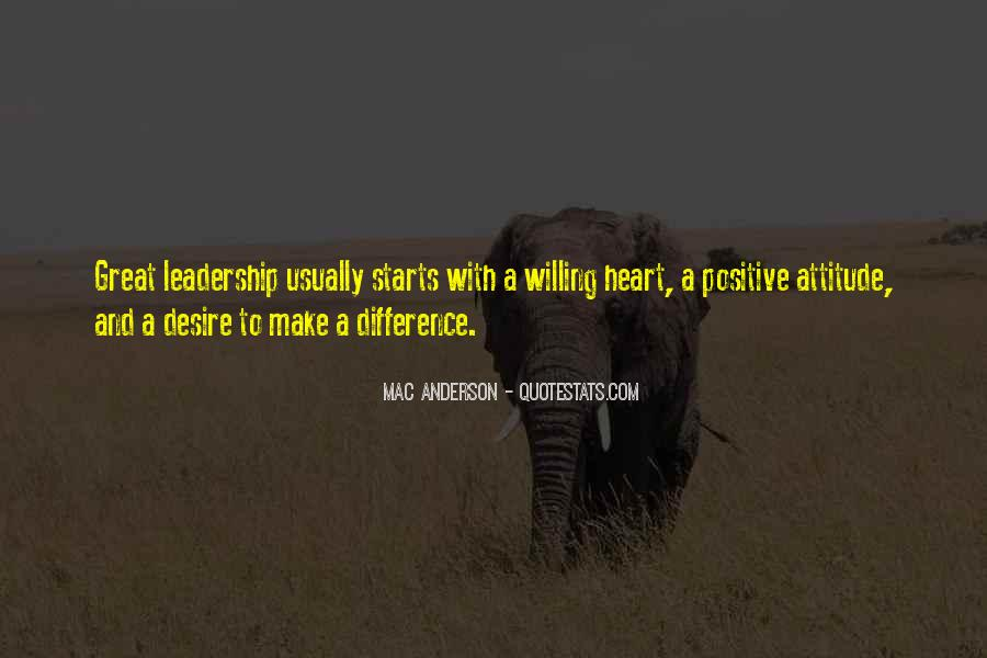 Quotes About Great Starts #1473225