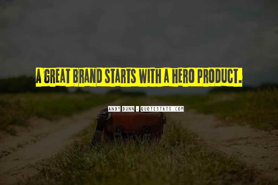 Quotes About Great Starts #540687