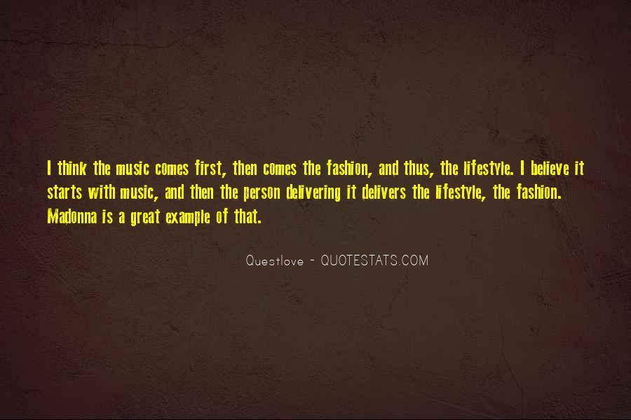 Quotes About Great Starts #933819