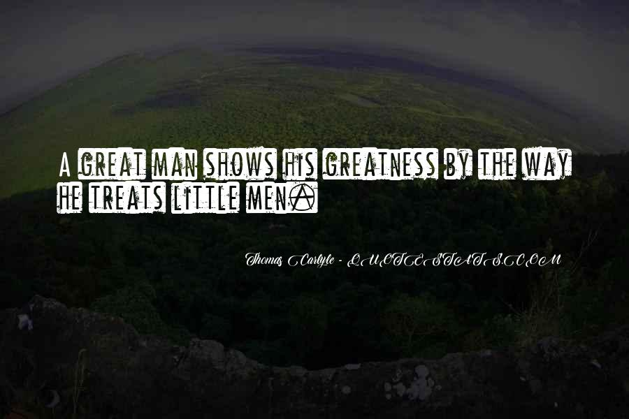 Quotes About Great Shows #117492