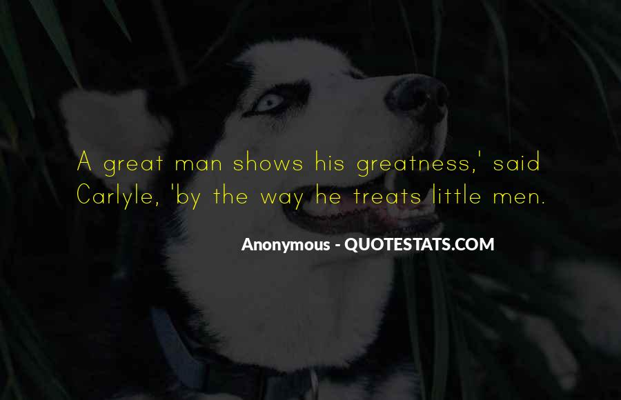 Quotes About Great Shows #401381