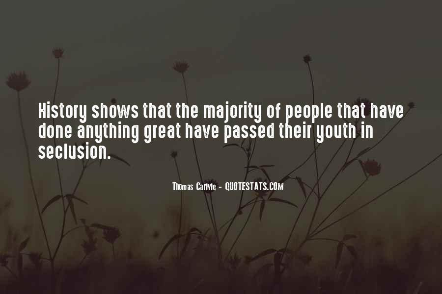 Quotes About Great Shows #409762