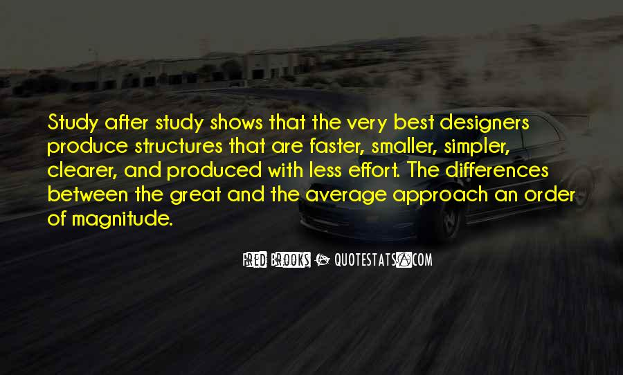 Quotes About Great Shows #727225