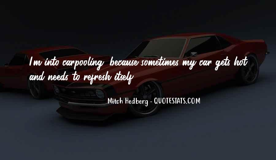 Funny Carpooling Quotes #823042