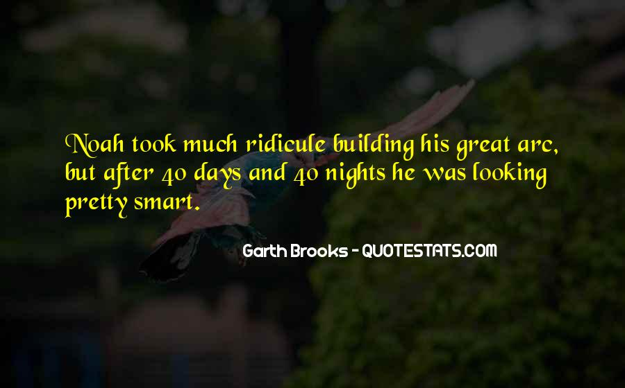 Quotes About Great Nights #455654