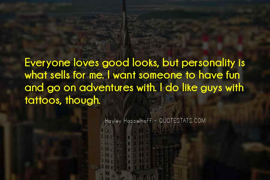 Funny Chinese Man Quotes #512387