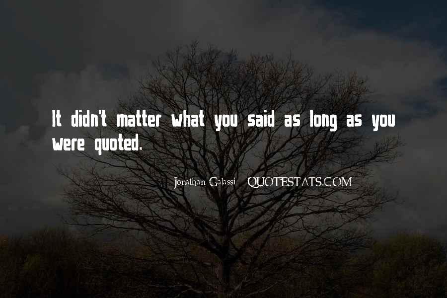 Funny Chris Pontius Quotes #581073