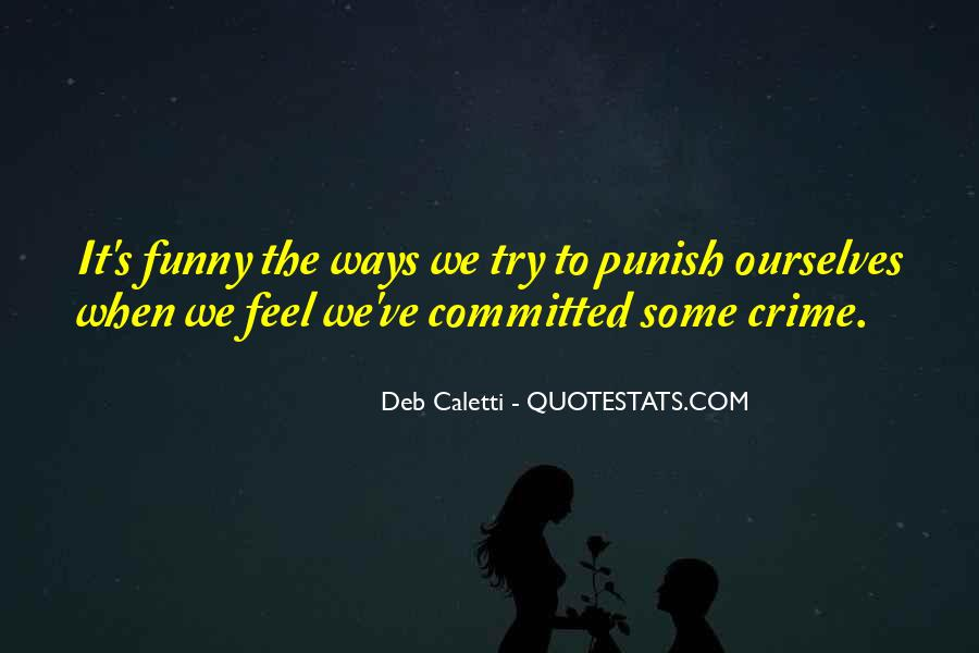 Funny Committed Quotes #55143