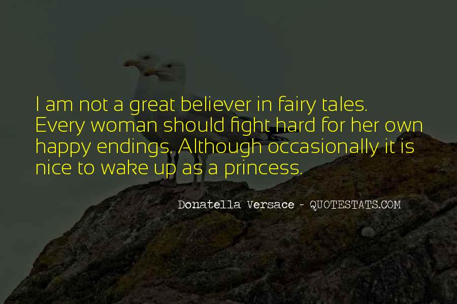 Quotes About Great Endings #1732043