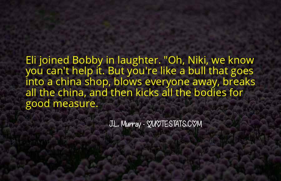 Funny Crack Quotes #1713302