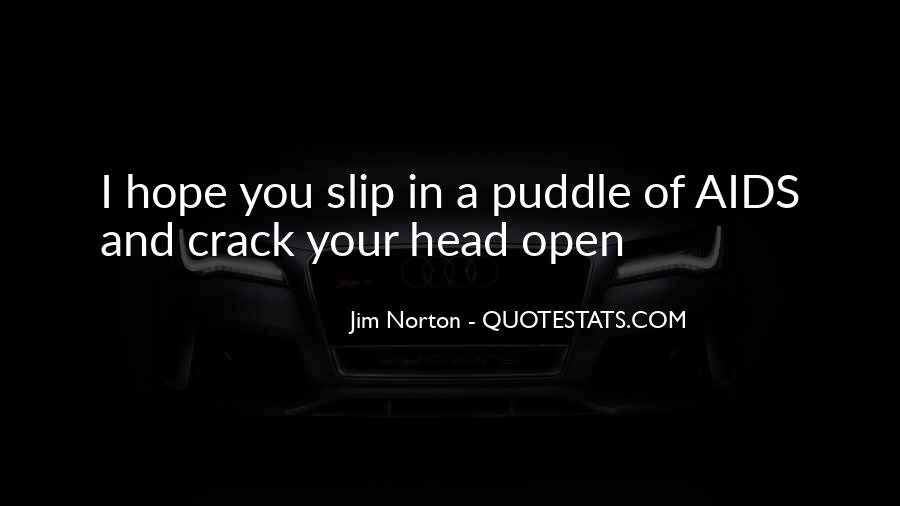 Funny Crack Quotes #963071