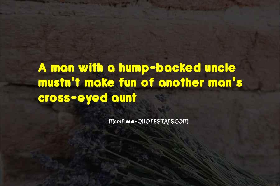 Funny Cross Eyed Quotes #953750