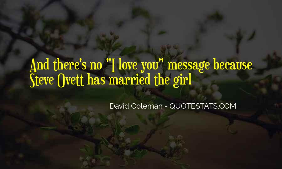 Funny David Coleman Quotes #1300584