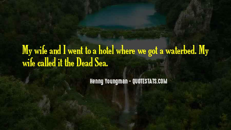 Top 9 Funny Dead Sea Quotes Famous Quotes Sayings About