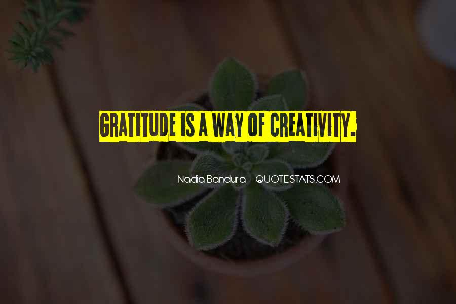 Quotes About Gratitude For Friendship #495662