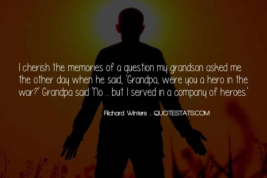 Quotes About Grandpa And Grandson #19979