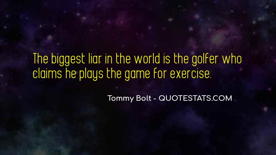 Funny Exercise Quotes #1320661