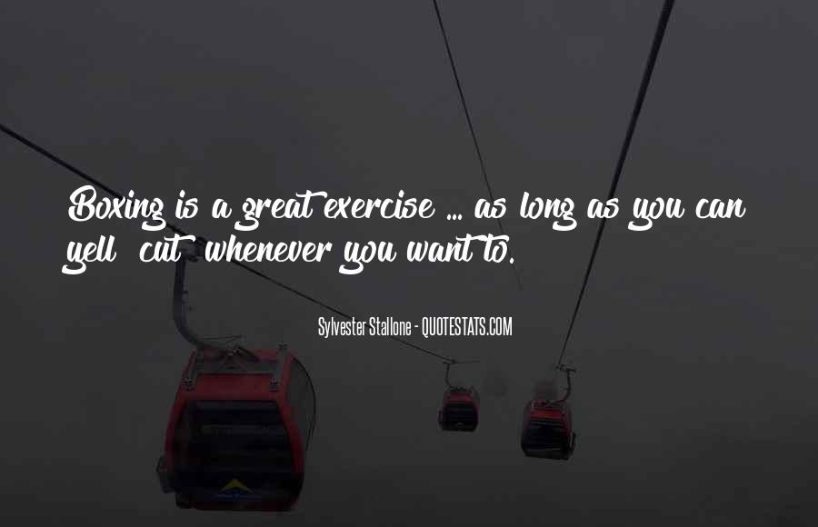 Funny Exercise Quotes #568606