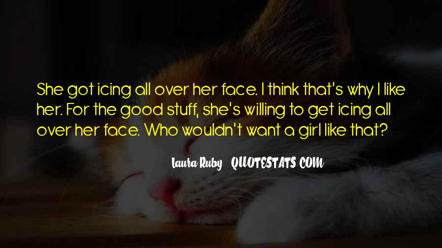 Funny Face Love Quotes #1111261