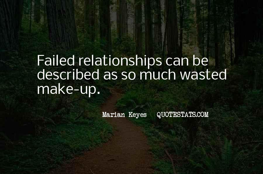 Funny Failed Love Quotes #342724