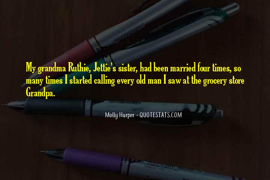 Funny Grocery Store Quotes #1309689