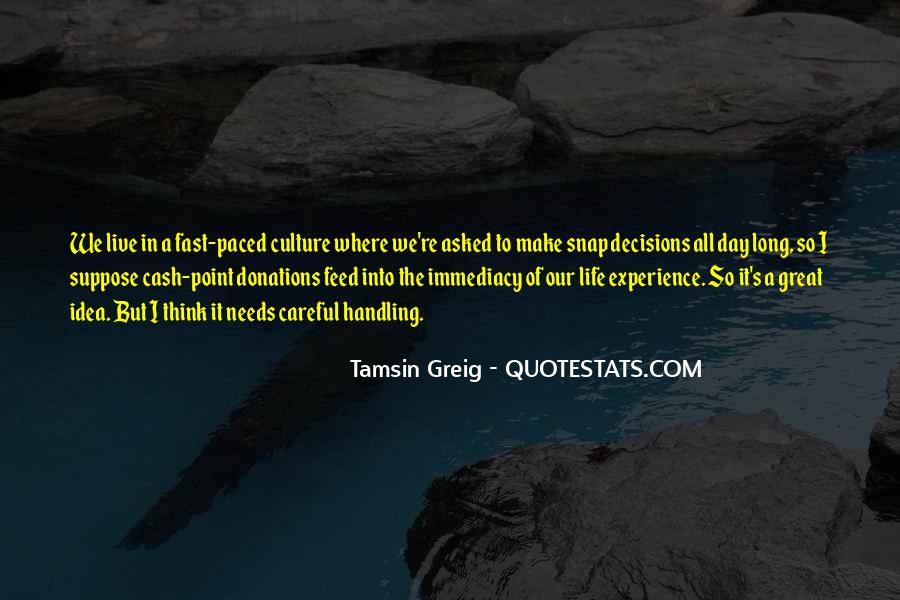 Quotes About Gostar #849233