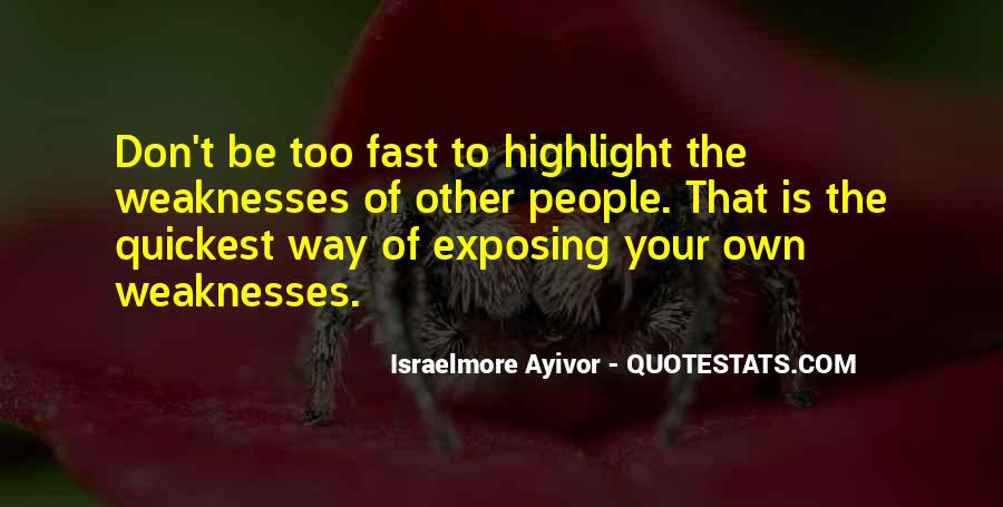 Quotes About Gossiping People #1589389