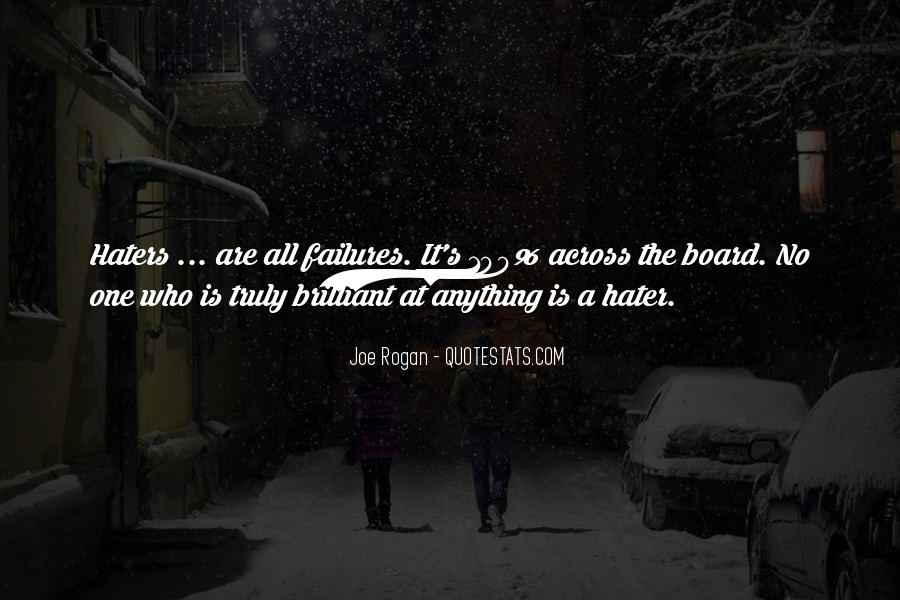Funny Hater Quotes #1631928