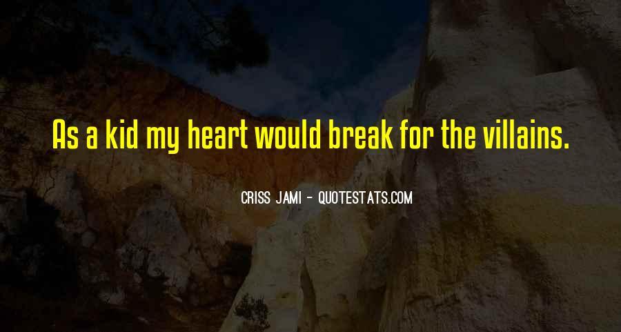 Funny Heartbreak Quotes #295823